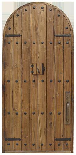 Wo886 Waite 30 55 Old World Door Gallery